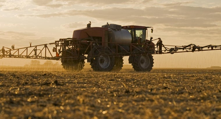 Why Do Farmers Use Fertilizers?