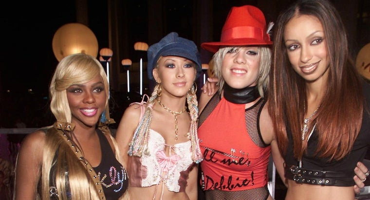What Was the Fashion Sense Like in 2001?