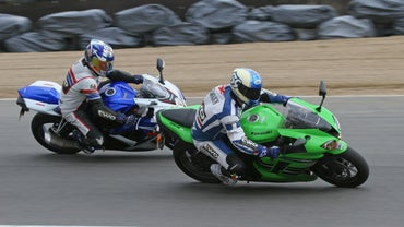 How Fast Can a Kawasaki Ninja 250 Go?