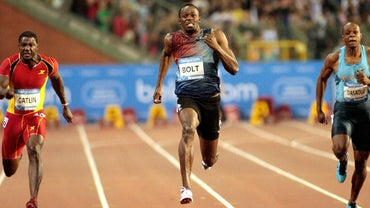How Fast Can Usain Bolt Run?