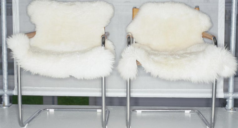 How Can I Clean Faux-Fur Blankets?