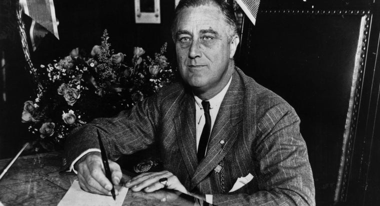 Why Was FDR Important to History?