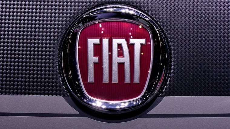 Who Makes Fiat Cars Reference Com
