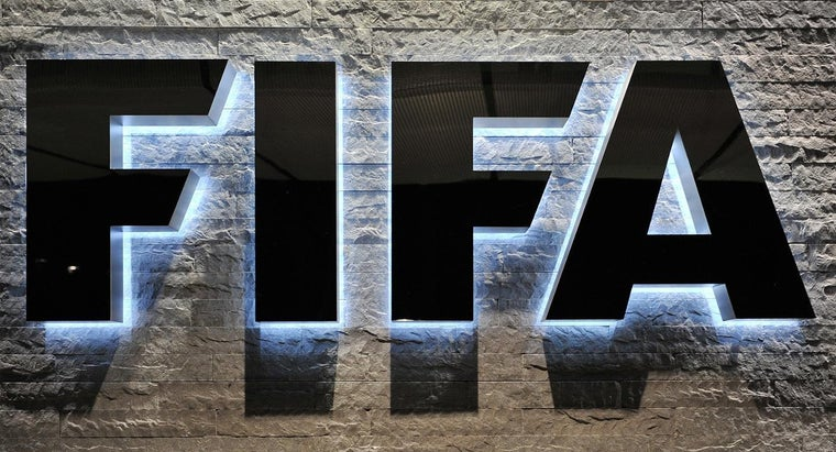 "What Does ""FIFA"" Stand for in English?"