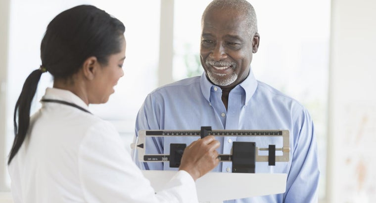 How Do You Figure Out Your Body Mass Index?