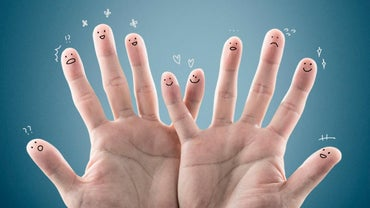 Why Are Fingertips Very Sensitive to Touch?