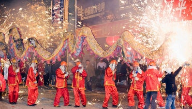 When Is the Lunar New Year?