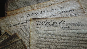 What Are the First 10 Amendments to the Constitution Called?