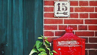 What Was the First City to Use House Numbers?
