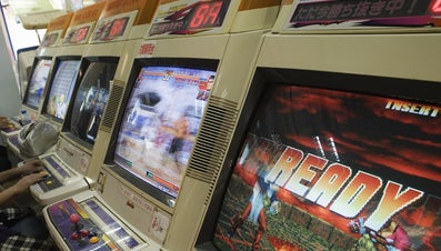 What Was the First Coin-Operated Video Game?