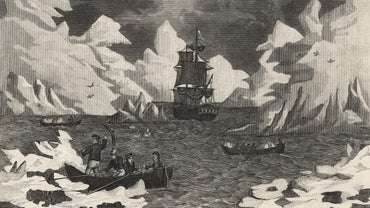 Who First Discovered Antarctica?