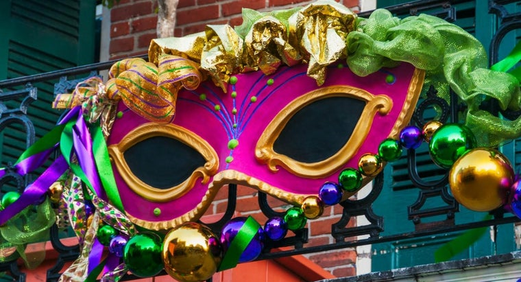 What Was the First Mardi Gras Krewe?