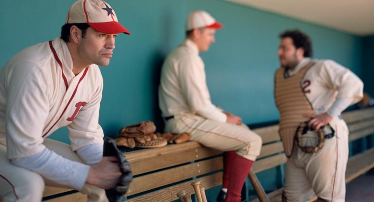 Who Was the First Professional Baseball Player?