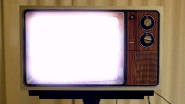 When Was the First TV Made?
