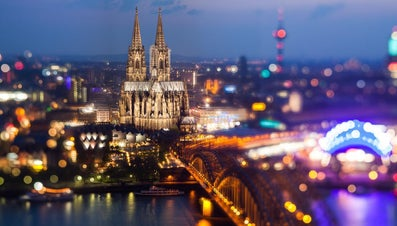 What Are the Five Largest Cities in Germany?