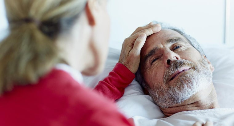 What Are the Five Warning Signs of a Stroke?