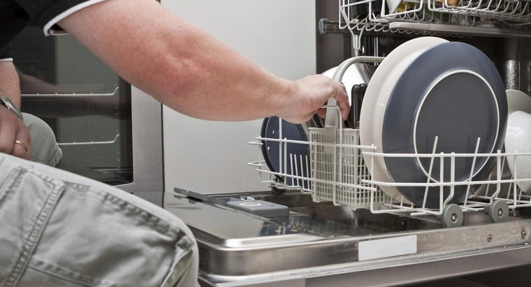 How Do You Fix a Dishwasher That Is Not Cleaning?