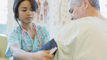 How Do You Fix Low Blood Pressure?