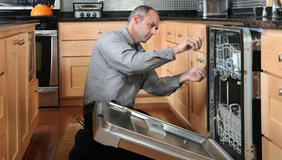 How Do You Fix a Noisy Dishwasher?