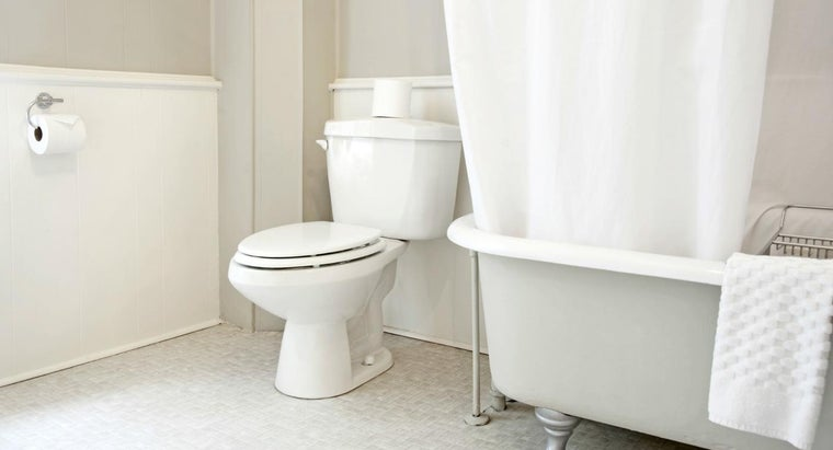How Do You Fix a Toilet Bowl That Doesn't Flush?