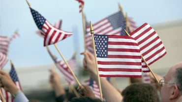 When Was Flag Day Made a Permanent Holiday?