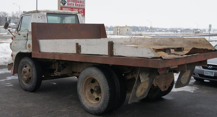 What Are Flatbeds?