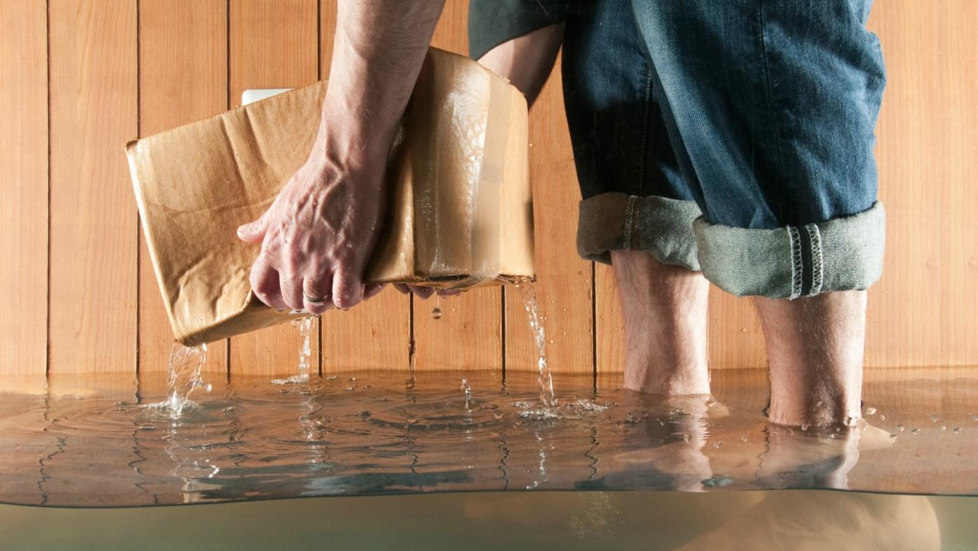 What Is a Flood Elevation Certificate?