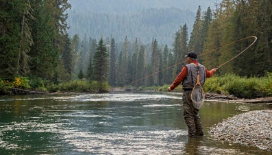 What Fly Fishing Equipment Should Every Fisherman Have?
