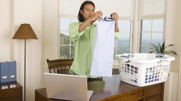 How Do You Fold a Dress Shirt?