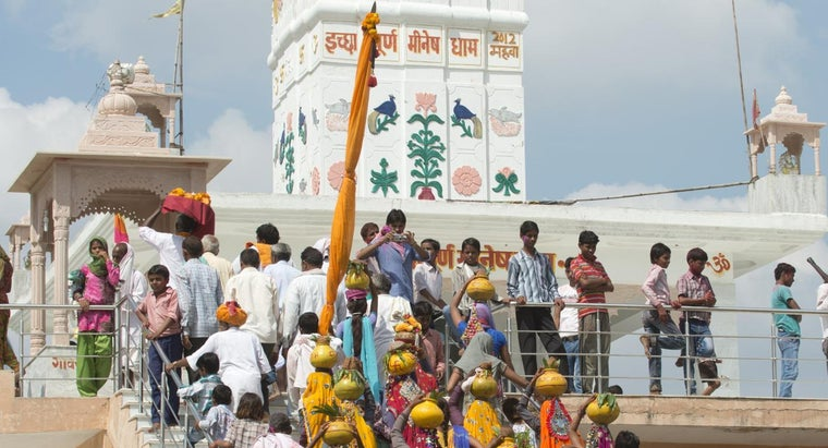What Are the Followers of Hinduism Called?