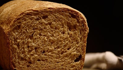 What Food Group Is Bread In?