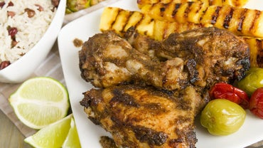 What Food Do People Eat in Jamaica?