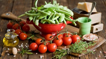 What Foods Boost Metabolism?