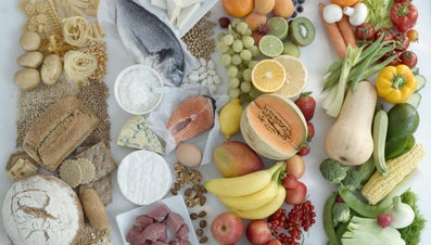 What Foods Can You Eat on the Zone Diet?