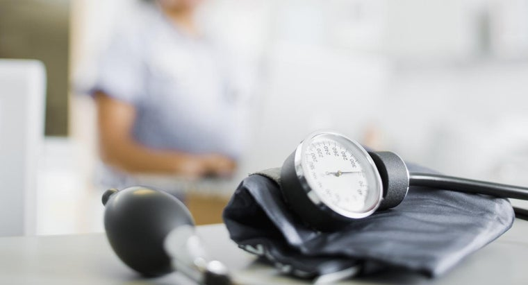 What Foods Can Lower Blood Pressure?