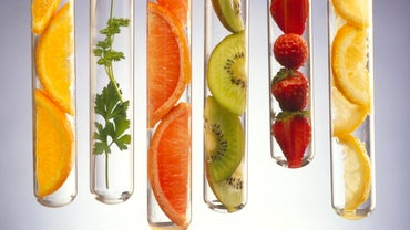 What Foods Provide Vitamin C?
