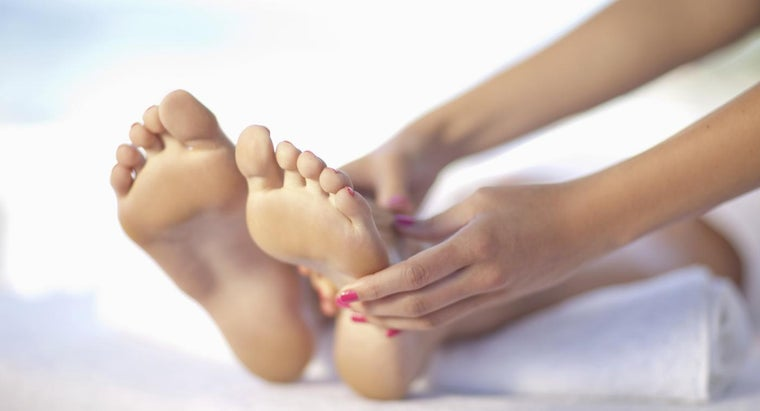 What Is a Foot Neuroma?