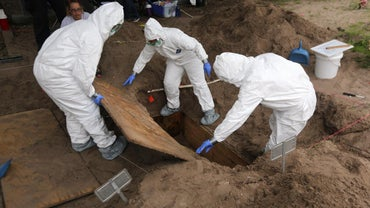 What Are Some Forensic Anthropology Cases?