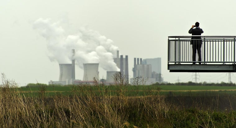 Why Are Fossil Fuels Bad for the Environment?