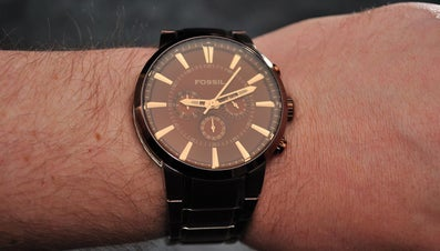 What Does Fossil Watch Repair Cover?