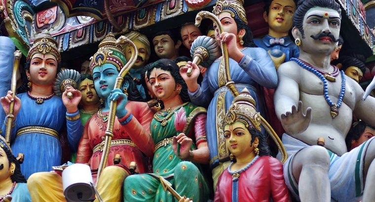 Who Founded Hinduism?