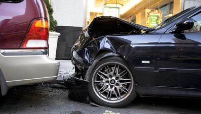 What Are the Four Primary Causes of Crashes?