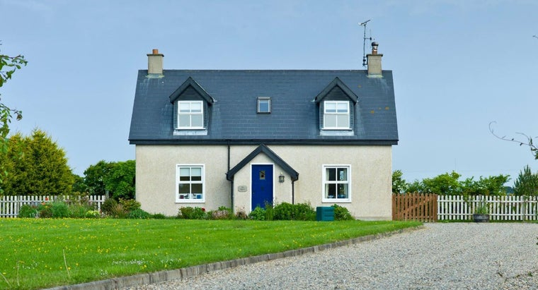 What Does Freehold Property Mean?