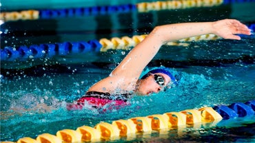 What Is Freestyle Swimming?