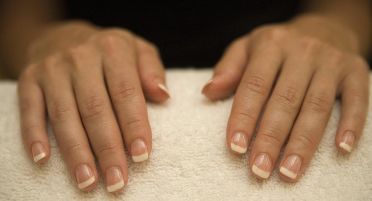 What Is a French Manicure?