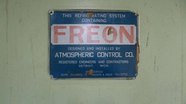 What Does Freon Smell Like?