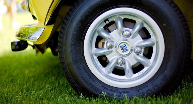 How Frequently Should One Inflate Their Vehicle Tires?