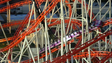 How Does Friction Affect Roller Coasters?