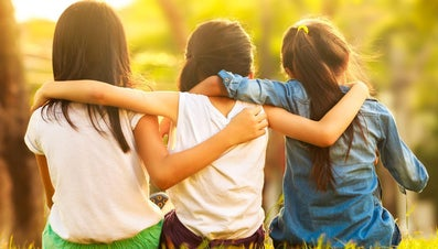 Why Are Friends so Important?