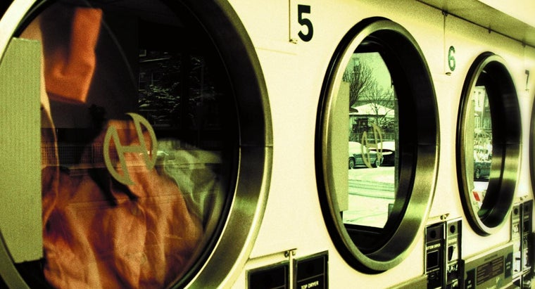 Are Front-Loading the Fastest Type of Washing Machine?